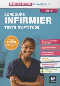 Valérie Béal - Concours infirmier - Test d'aptitude.