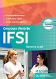 Valérie Béal et Valérie Villemagne - IFSI Epreuve orale - Concours d'entrée 2015 en IFSI.