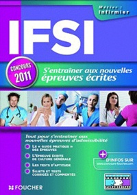 IFSI- S'entraîner aux nouvelles épreuves écrites - Valérie Béal |