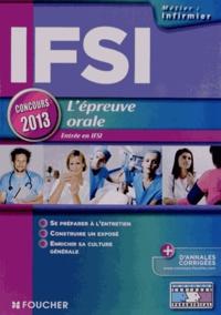 Valérie Béal et Anne-Laure Moignau - IFSI - L'épreuve orale.