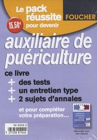 Alixetmika.fr Le pack réussite pour devenir auxiliaire de puériculture - Concours d'entrée en école et en institut Image