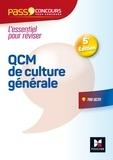 Valérie Béal - QCM de culture générale.