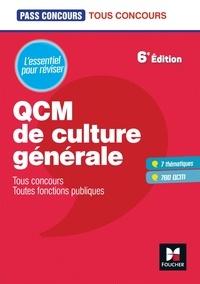 Valérie Béal - QCM de culture générale - Tous concours, toutes fonctions publiques.