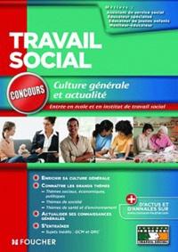 Travail social, Culture générale et actualité.pdf