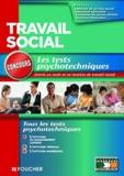 Valérie Béal - Travail social - Les tests psychotechniques.