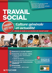 Valérie Béal - Travail social - Culture générale et actualité.