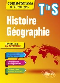 Valérie Beaumont - Histoire Géographie Terminale S.