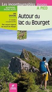 Valérie Bocher - Autour du lac du Bourget.
