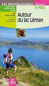 Valérie Bocher - Autour du lac Léman.