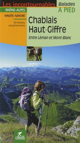 Valérie Bocher - Chablais - Haut-Giffre - Entre Léman et Mont-Blanc.