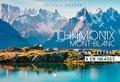 Valérie Bocher - Chamonix / Mont-Blanc en lettres & en images.