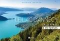 Valérie Bocher - Le lac d'Annecy en lettres & en images.