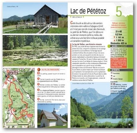Les 20 plus beaux lacs de montagne Haute-Savoie