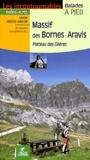 Valérie Bocher - Massif Bornes-Arravis - Plateau des Glières.