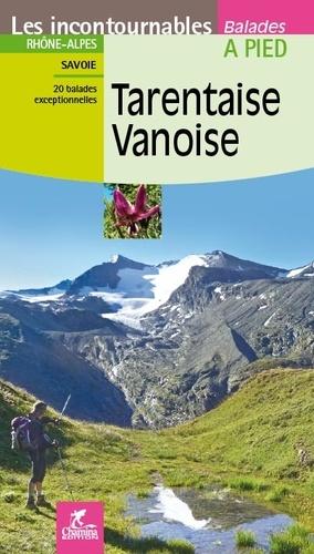 Valérie Bocher - Tarentaise-Vanoise.