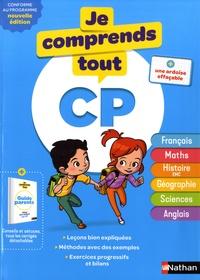 Valérie Boileau et Jean-Marc Boonen - Je comprends tout CP.