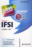Valérie Bonjean et Raymonde Bichart - Concours IFSI.