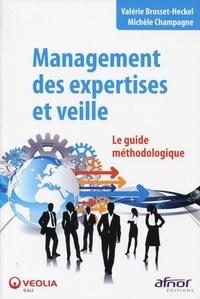 Management des expertises et veille - Le guide méthodologique.pdf