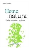 Valérie Cabanes - Homo natura - En harmonie avec le vivant.