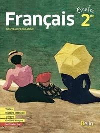 Valérie Cabessa - Français 2de Escales.