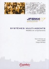 Rhonealpesinfo.fr Modèles de comportements - Quinzièmes journées francophones sur les systèmes multi-agents (JFSMA'07) 17-19 octobre 2007, Carcassonne Image