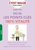Valérie Capel - Do-In : les points clés 100% vitalité.