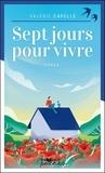 Valérie Capelle - Sept jours pour vivre.