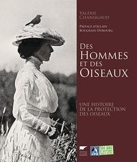 Des Hommes et des Oiseaux - Une histoire de la protection des oiseaux.pdf