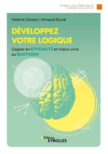 Développez votre logique 3e édition
