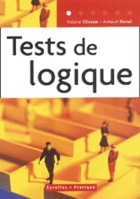 Histoiresdenlire.be Tests de logique Image