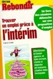 Valérie Collet - Trouver un emploi grâce à l'intérim.