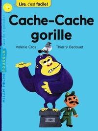 Valérie Cros - Cache-Cache gorille.