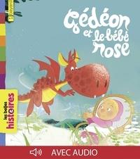 Daniel Kerleroux et Valérie Cros - Gédéon, le dragon et le bébé - Version SNCF.