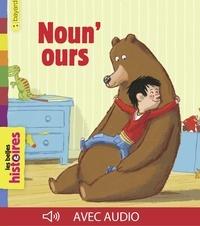 Eric Gasté et Valérie Cros - Noun'ours.