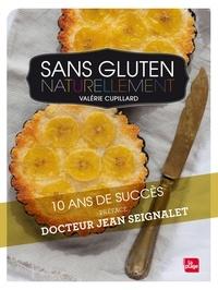 Valérie Cupillard - Sans gluten naturellement.