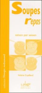 Alixetmika.fr Soupes-repas saison par saison Image