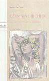 Valérie Da Costa - Germaine Richier - Un art entre deux mondes.