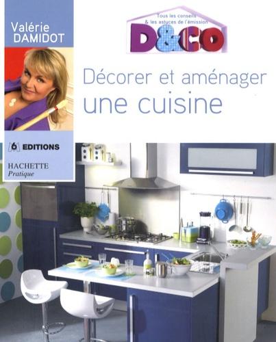 Décorer et aménager une cuisine