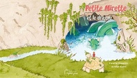 Valérie Dauphin - Petite Mirette et le dragon.