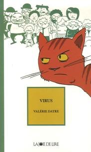 Valérie Dayre - Virus.