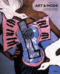 ART ET MODE. Linspiration artistique des créateurs de mode.pdf