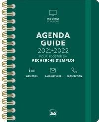 Valérie de Larauze - Agenda guide pour booster sa recherche d'emploi.