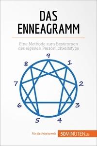 Valérie Debruche et  Sarah Mareike Lobeck - Das Enneagramm - Eine Methode zum Bestimmen des eigenen Persönlichkeitstyps.