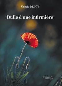 Valérie Deloy - Bulle d'une infirmière.
