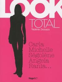 Valérie Domain - Look total.