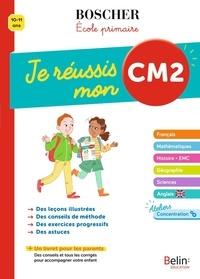 Valérie Drévillon - Je réussis mon CM2.
