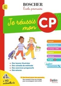Valérie Drévillon - Je réussis mon CP.