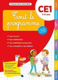 Valérie Drévillon - Tout le programme CE1 - 7-8 ans.