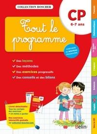 Valérie Drévillon - Tout le programme CP - 6-7 ans.