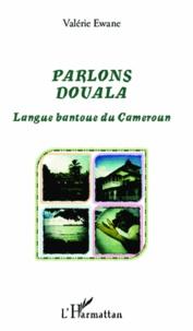 Deedr.fr Parlons douala - Langue bantoue du Cameroun Image